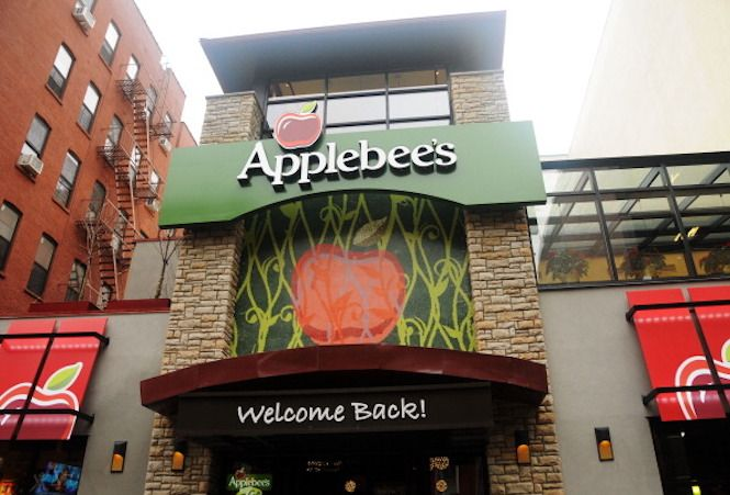 Applebee's sells a lot of unhealthy food, but which item on the menu has the most fat? The experts at HealthGrove crunched the numbers.