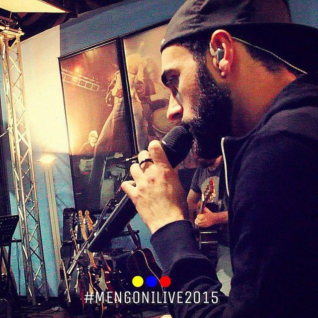 mengonimarcoofficial 29.04.2015  Mantova - 6! #Mengonilive2015