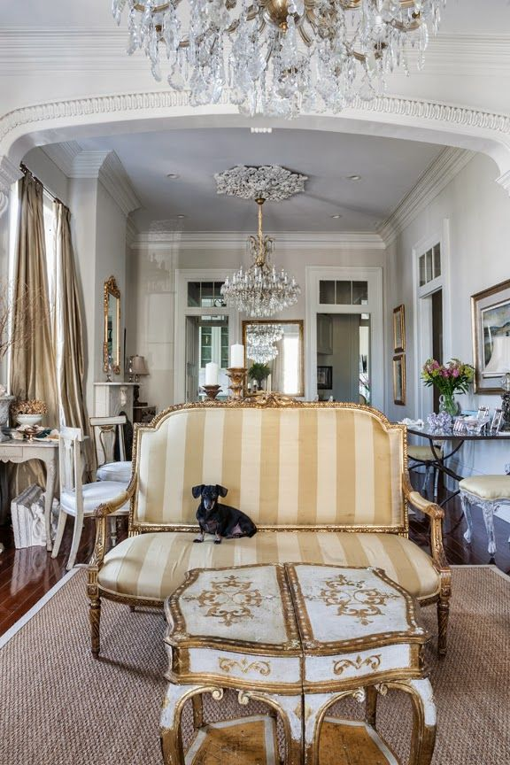 577 best new orleans style images on pinterest New orleans style decor