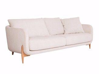 Jenny- by Ian Archer, a great little sofa
