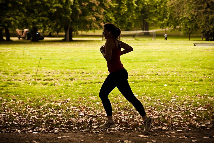 How to Get Started With a New Running Regimen
