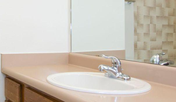 17 meilleures id es propos de carrelage au sol sur for Ou trouver meuble salle de bain pas cher
