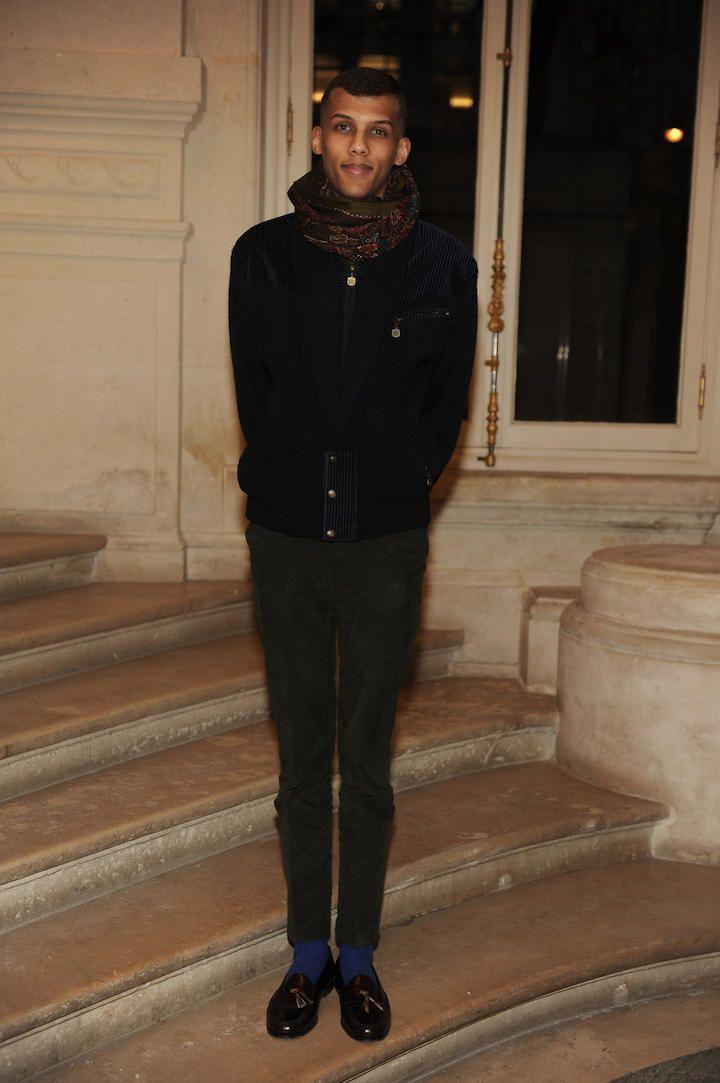 Luke Evans, Stromae, Louis Garrel e Francesco Scianna alla sfilata di Valentino -  - Read full story here: http://www.fashiontimes.it/galleria/luke-evans-stromae-louis-garrel-e-francesco-scianna-alla-sfilata-di-valentino/