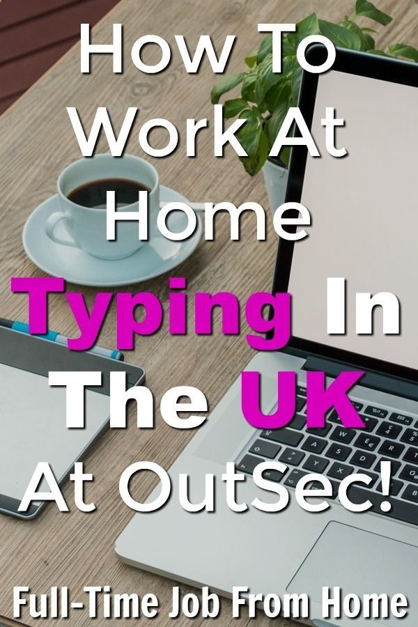 Part time online work from home uk