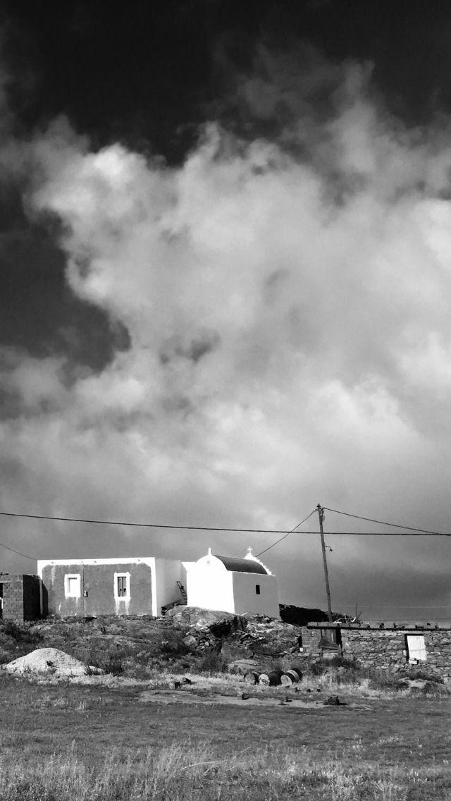 #Mykonos #countryside.