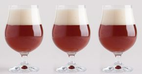 "This Belgian Dubbel won ""Best Belgian Beer"" at a competition during Asheville Beer Week."