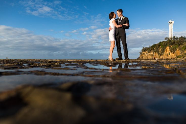 Danielle and Nick's Wedding, Mooloolaba, Sunshine Coast, QLD, 2012 | gingerandspice.net