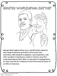 17 Best George Washington Carver Images On Pinterest