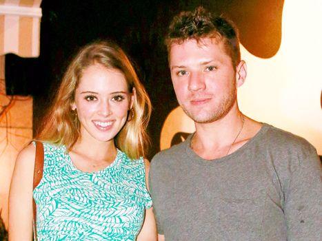 Ryan Phillippe Would Marry Again, Talks Hot Girlfriend Paulina Slagter - Us Weekly