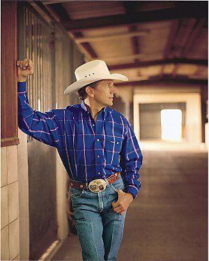 George Strait Jr. Wife   Artists : George Strait : George Strait Photo Gallery : Great American ...