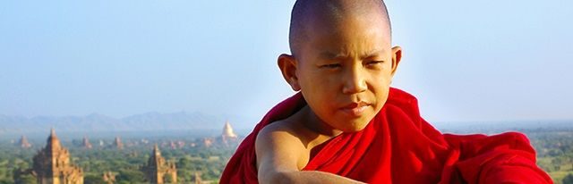 Hebben deze kinderen herinneringen aan een vorig leven als monnik? - http://www.ninefornews.nl/hebben-deze-kinderen-herinneringen-aan-een-vorig-leven-als-monnik/