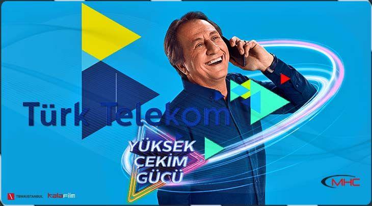 Türk Telekom Özgür Ozan Reklam Filmi | Bir Nedeni Var |
