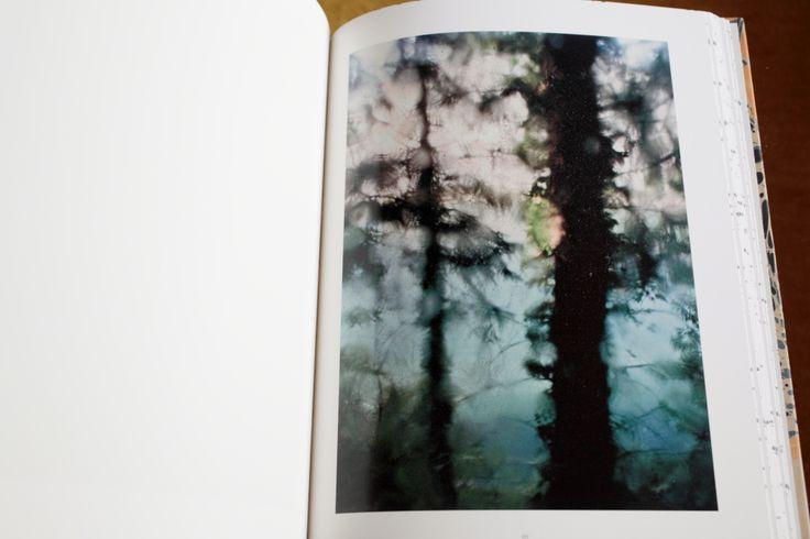 Stephen Gill - Coexistence. Photography book