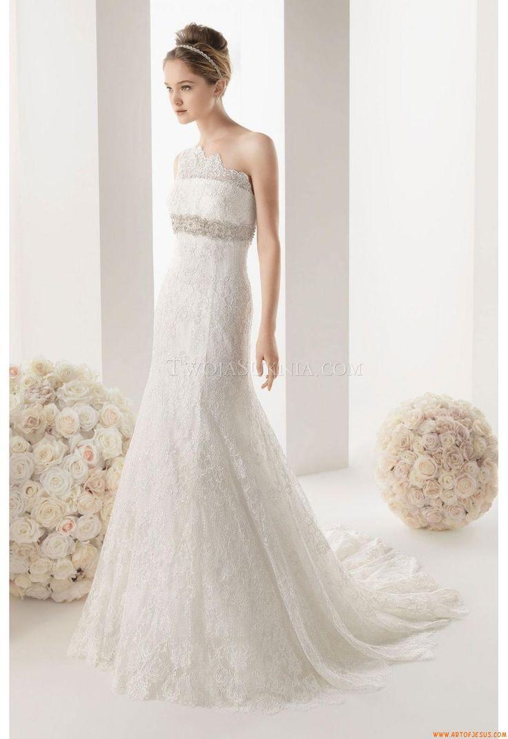 99 besten wedding dresses rosa clara 2014 Bilder auf Pinterest ...