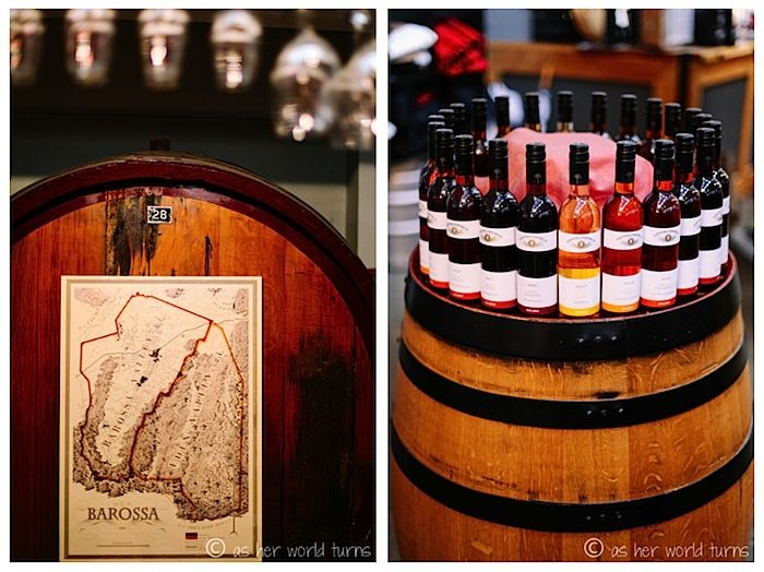 How Merlot Can You Go: Barossa Valley Wine Tour Australia