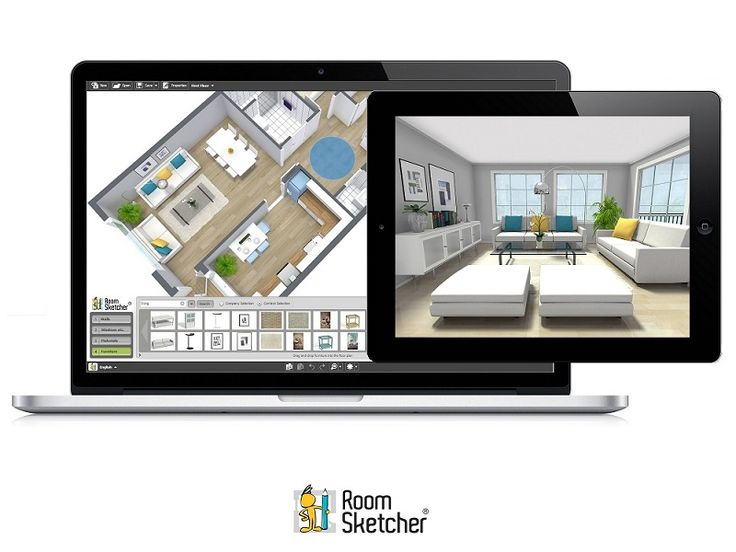 want to visualize your dream home or next remodeling project roomsketcher home designer is an