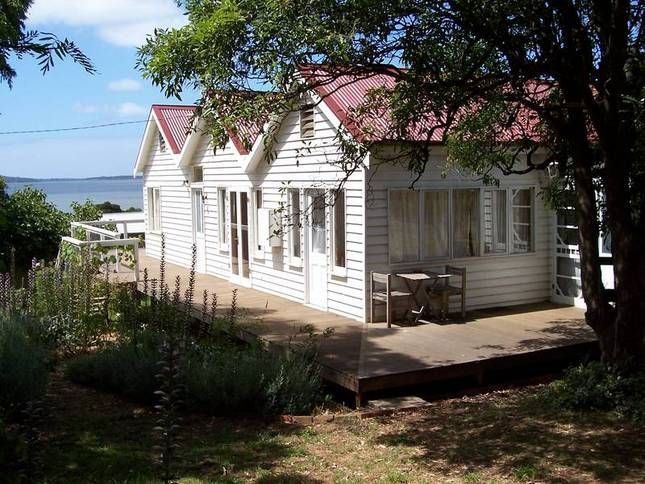 Captain Lock's Cottage (featured, a Phillip Island and surrounds House | Stayz