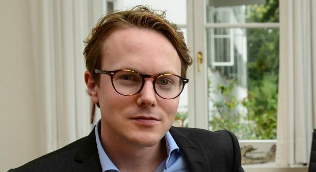 Benedict Neff, Redaktor Basler Zeitung, ab Mai 2015 Berlin-Korrespondent (2015)