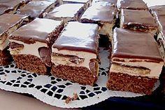 Soft Cake Schnitte, ein gutes Rezept aus der Kategorie Torten. Bewertungen: 10. Durchschnitt: Ø 4,3.