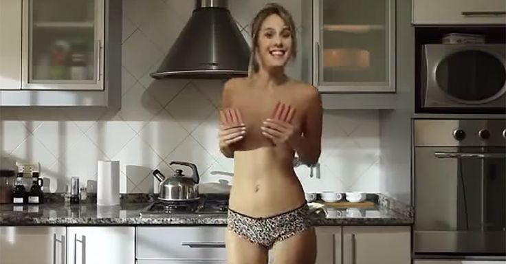 Sexy Cooking Shows