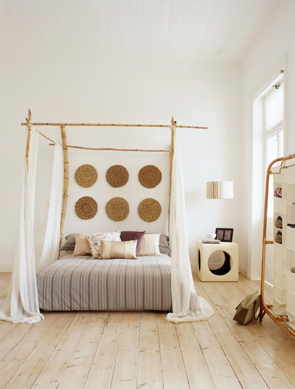 ber ideen zu himmelbett selber machen auf pinterest schlafzimmer einrichtungsideen. Black Bedroom Furniture Sets. Home Design Ideas