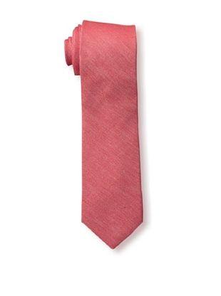 53% OFF Gitman Blue Men's Solid Tie, Red