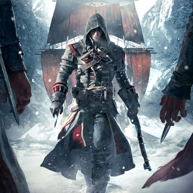 assassin's creed rogue - Google Search