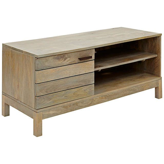 "BuyJohn Lewis Asha TV Stand for TVs up to 42"" Online at johnlewis.com"