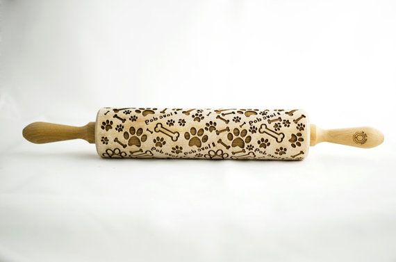 In My Wood – these are innovative dough rollers where you will find sophisticated patterns for any occasion. Our models are not limited to single shapes; on a single roller you will find various patterns of a defined theme or even more than one.  We invite you to contact us at In My Wood if you are looking for a personalized dough roller. Our graphic artists will help you willingly as much as they can with your dream pattern.  In My Wood means precision and professionalism in every inch.  A…