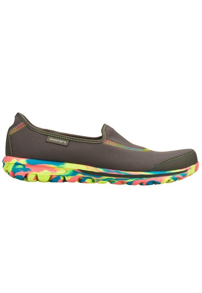 Skechers Go Walk Wavelength athletic shoes