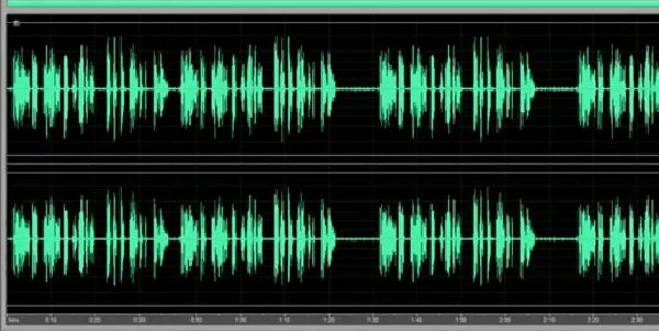 Eliminare i rumori nelle registrazioni audio Registrare da una sorgente di Linea  Registrare una sorgente di linea (per esempio, un sintetizzatore) collegando le uscite agli ingressi della scheda audio è in teoria molto semplice.