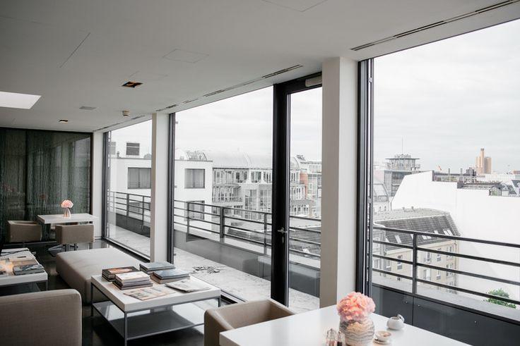 The Mandala Suites, Berlin, Germany.
