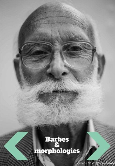 Les 25 meilleures id es concernant visage triangulaire sur pinterest choisir ses lunettes - Barbe visage ovale ...