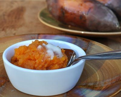 How to Cook Sweet Potatoes in a Slow Cooker: Cooker Recipes, Veggie Venture, Cooker Sweet, Recipes Slowcooker, How To Cook, Slow Cooker, Crockpot Slowcooker, Sweet Potatoes