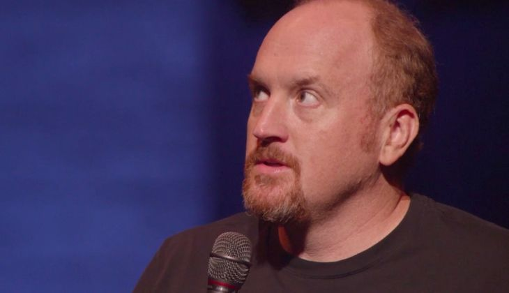 10 Reasons Why Louis C.K Is Awesome (Not for the faint of heart.)