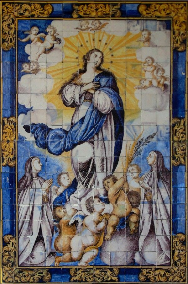 Inmaculada Murillo 💥