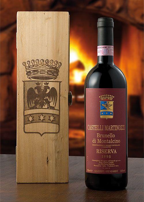 Brunello di Montalcino  http://www.consorziobrunellodimontalcino.it/