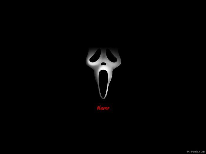 Scream Ghostface Wallpaper Wallpapershd Fondecran Scream Ghostface Masque Mask Tueurenserie Fantome Horreur Horro Scream Tueur En Serie Fond Ecran