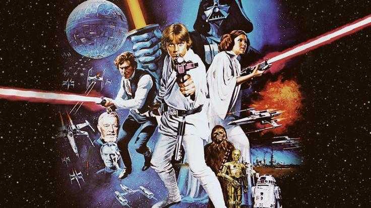 Walt Disney film stüdyoları için çalışan animasyon sanatçıları Griselda ve Norman Lemay, Star Wars serisindeki karakterleri ve onlara 'en uygun' kedileri çizdi. Detaylar ajanimo.com'da.. #ajanimo #ajanbrian #film #movie