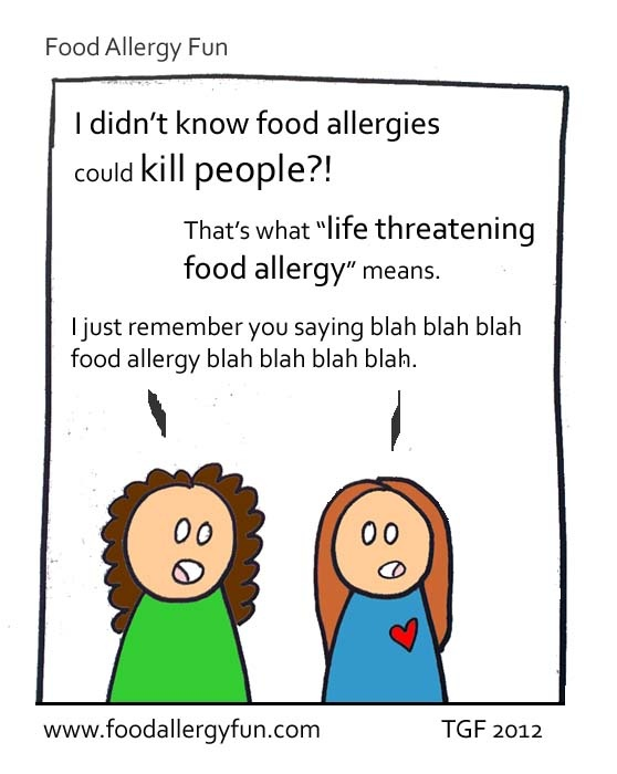 Food And Allergy Network