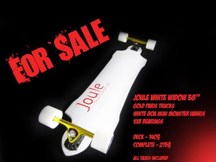Joule Skateboards