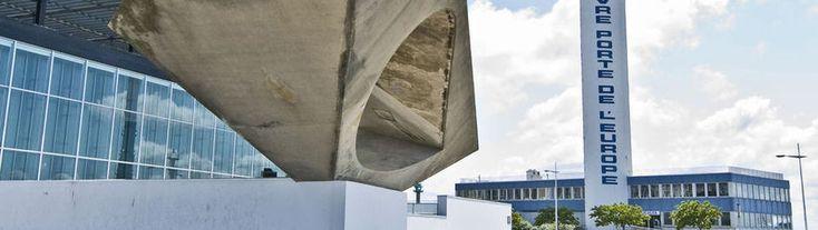 Le Havre: place to be voor fans van vintage architectuur en fifties design