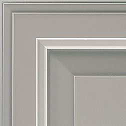Explore Finish Styles:  Wellborn Dove Pewter