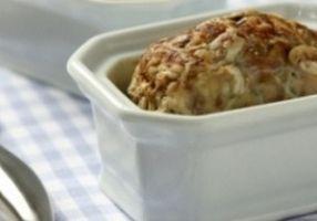 Terrine de faisan - Recettes - Cuisine française
