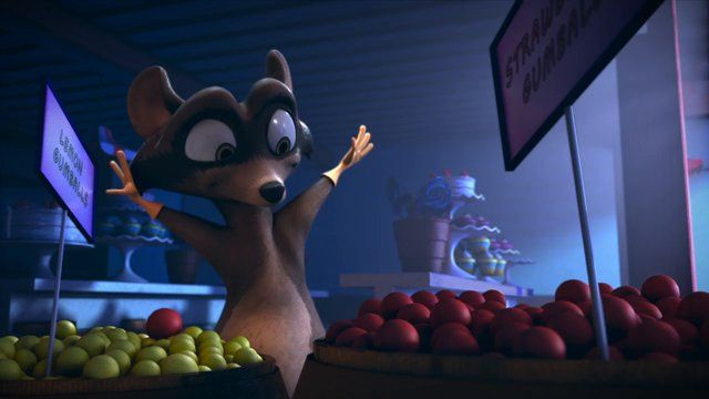 Baxter is my senior thesis film produced at The Savannah College of Art and Design. Baxter the raccoon makes his way into Granny's Sweet Shop, but upon entering he gets so obsessed with the candy that he creates his own downfall. Production Link: http://www.tycoyle.com/seniorfilm  The 41st Annual Student Academy Awards - The Student Oscars - Best Animated Film Nominee Winner - Best Animation - The Los Angeles International Underground Film Festival 2013 Winner - Best Student Film - The ...