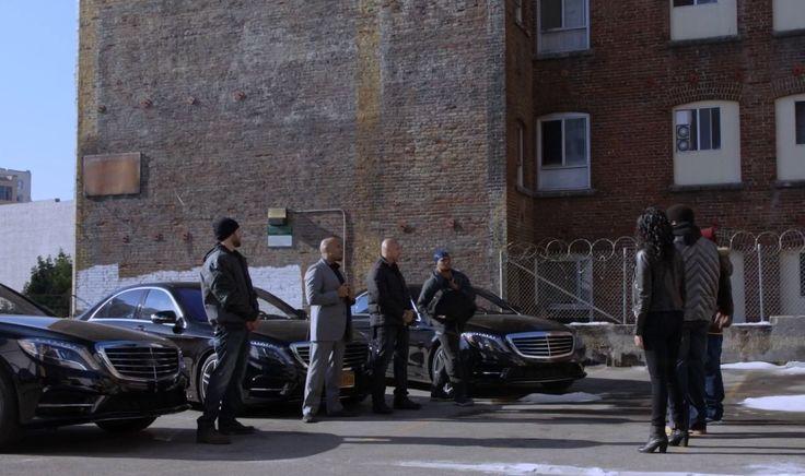 Mercedes benz s 550 w222 2014 cars in brooklyn nine for Brooklyn mercedes benz dealership
