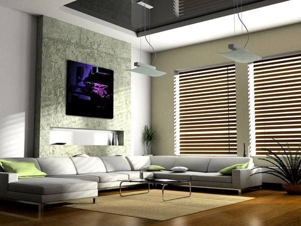Living Room Ideas at Renaissance