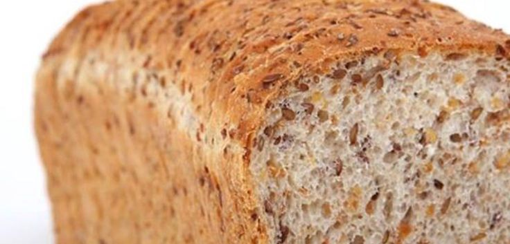 Absolute Hit: Brood zonder bloem - dit moet je uitproberen (recept inbegrepen)