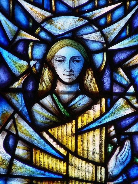 """St Cecelia"" - Limpsfield (2007)"