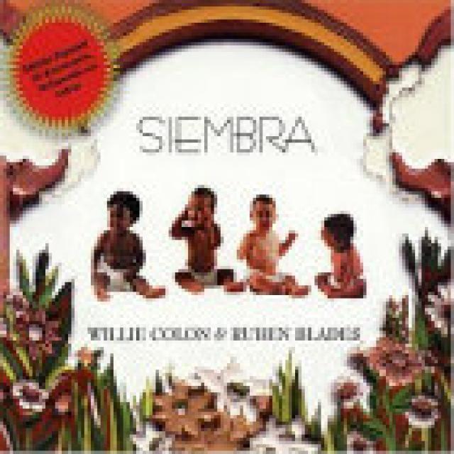 Best Salsa Music: 'Siembra' - Ruben Blades and Willie Colon